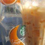 1 - 1 - 20160812_154519 Bottled PSL Starbucks bottled pumpkin spice frappuccino