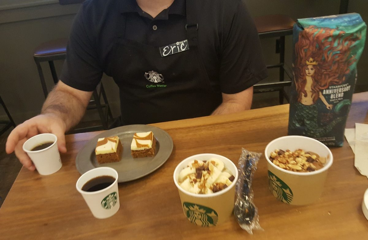 Starbucks Ginger Spice Cake Recipe