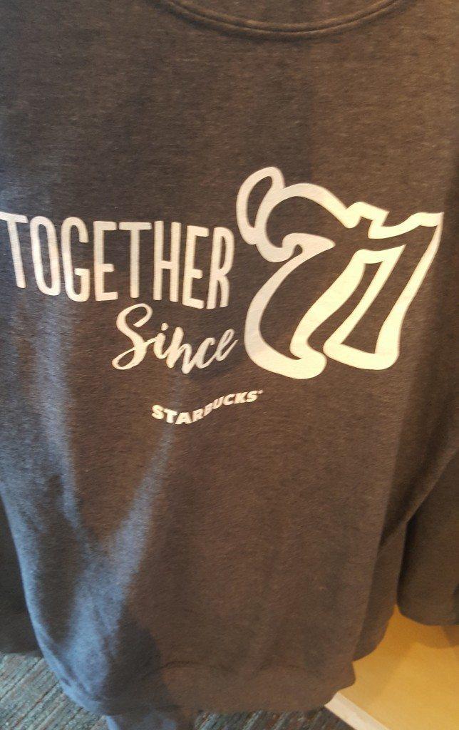 20160928_161249 together since 1971 sweatshirt