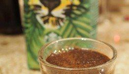Starbucks Mexico Chiapas