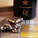 Pantheon 3 coffee toffee