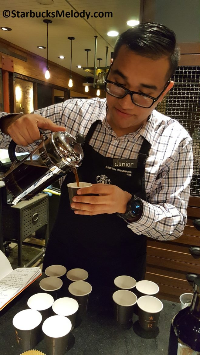 Coffee Journey: What is your store doing to inspire coffee passion?
