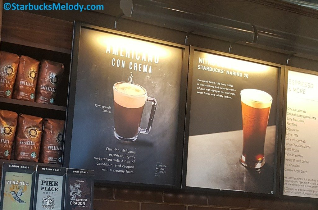 2 - 1 - 20170131_115256 sign for the americano con crema