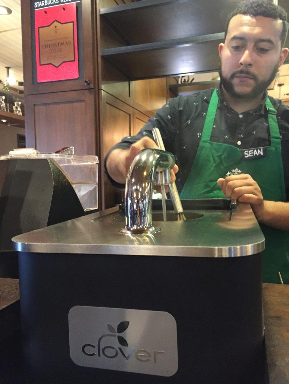 7 Starbucks Pro Tips.