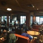 IMG_00491 east olive way starbucks 2017 Jan 01 - A cafe full of people