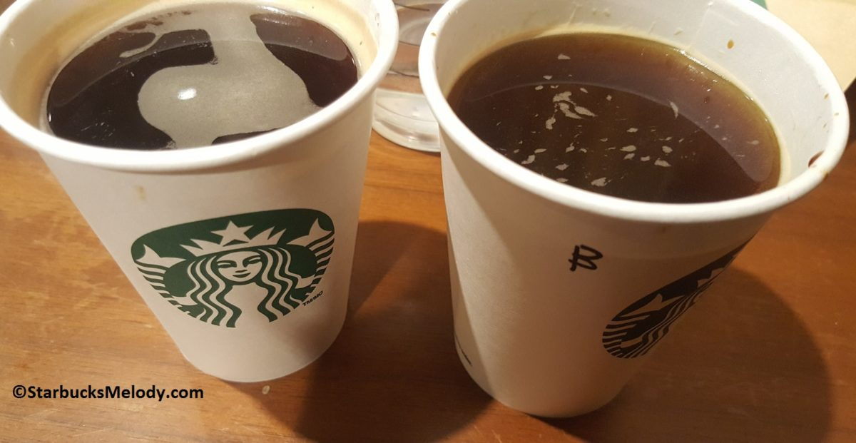 Coffee Chains Skimping On Beverage Quanies Inside Korea Joongang