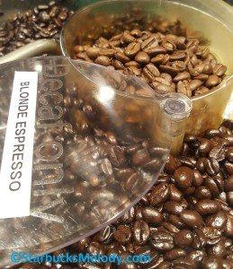 20170218_135130 Blonde Espresso whole beans
