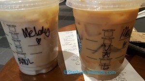 20170218_140130 blonde almond milk vanilla latte
