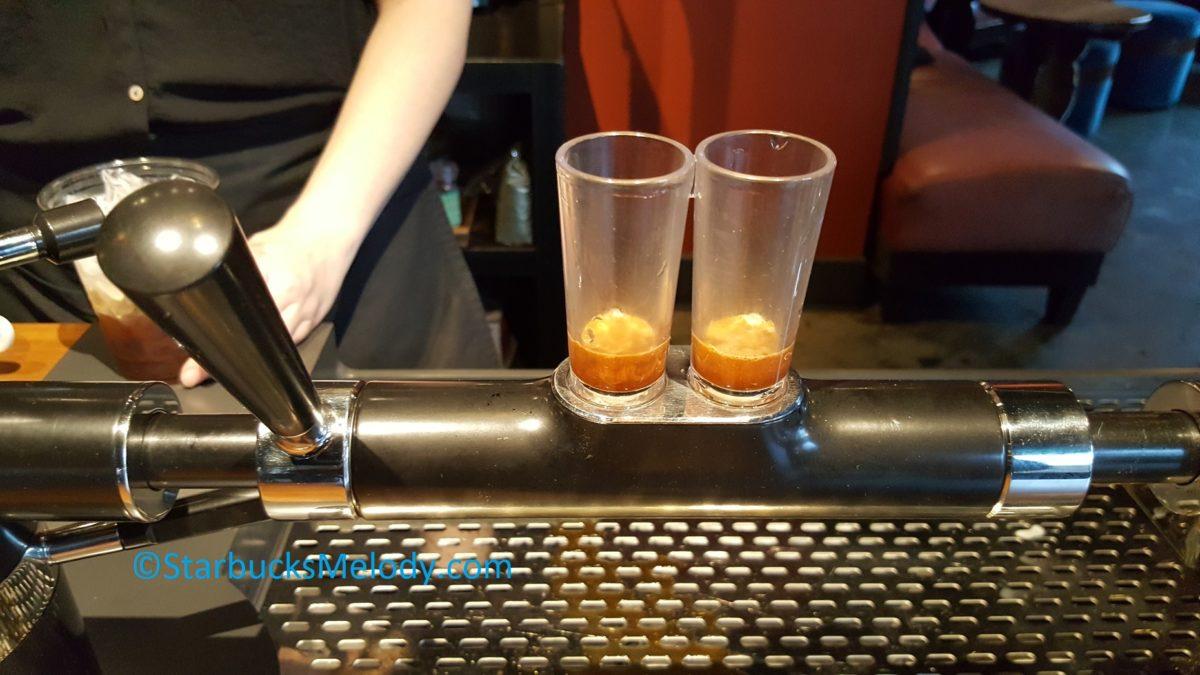Starbucks-Patented Bottom Fill Espresso Technology: The Phantom
