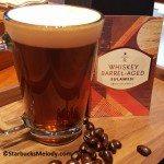 2 - 1 - Whiskey Barrel Aged Sulawesi Con Crema