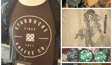 Coffee Gear Store Collage