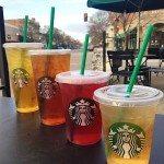 IMG_2189 new cane sugar sweetened tea Starbucks