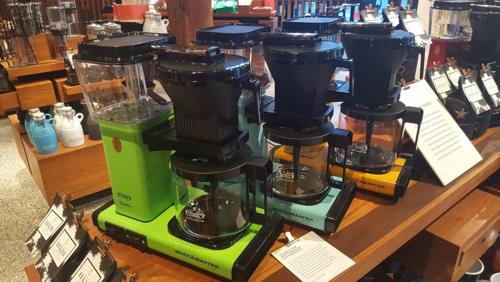 1 - 1 - 20170418_070528 coffee pots at the roastery