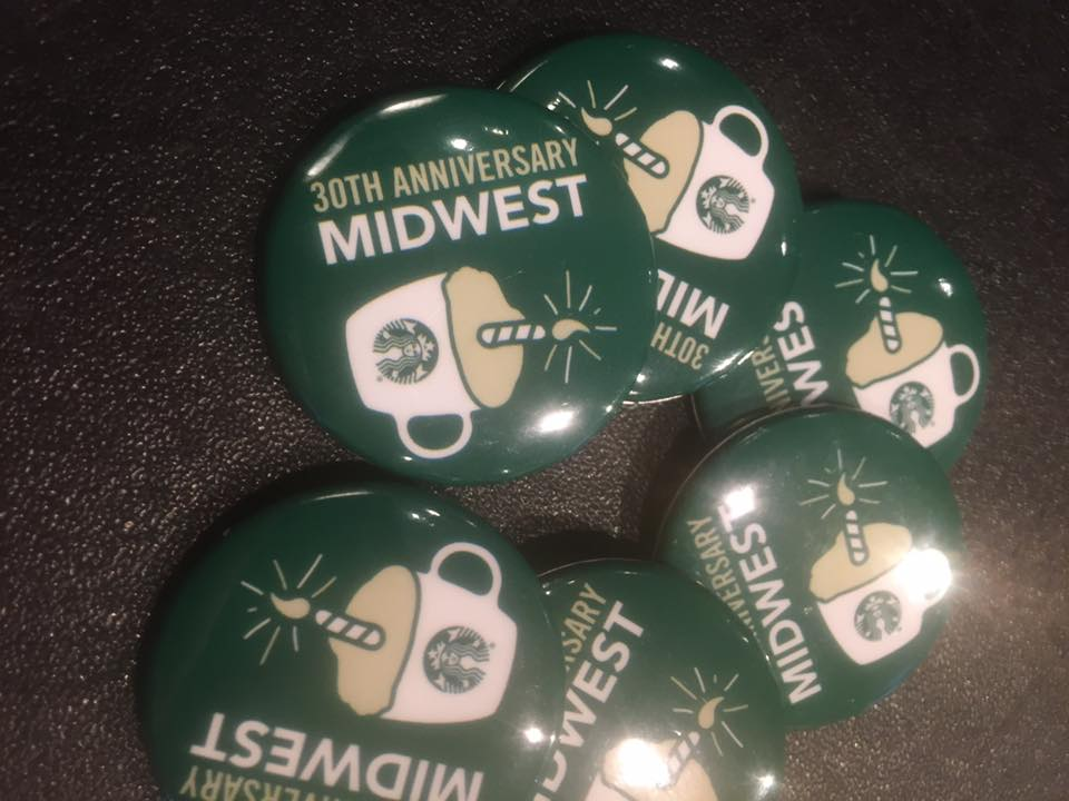 30 year pins midwest