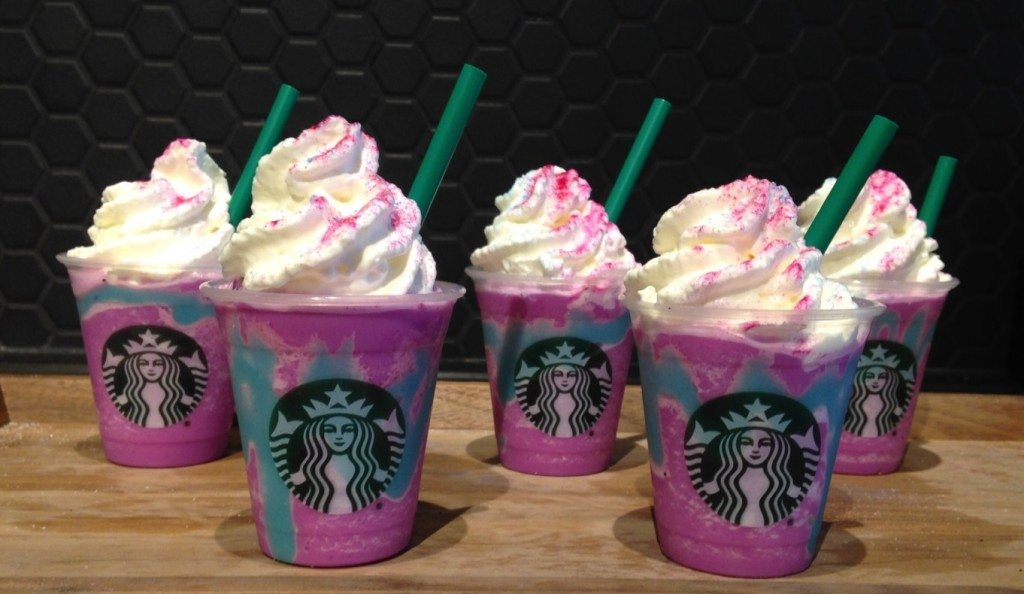 IMG_31441 Unicorn Frappuccino from Brij