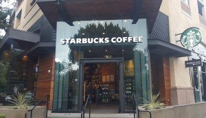 1 -1 - 20170517_075949 front entrance downtown disney Starbucks