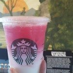 Melody's Pink Ombre Drink 19May2017