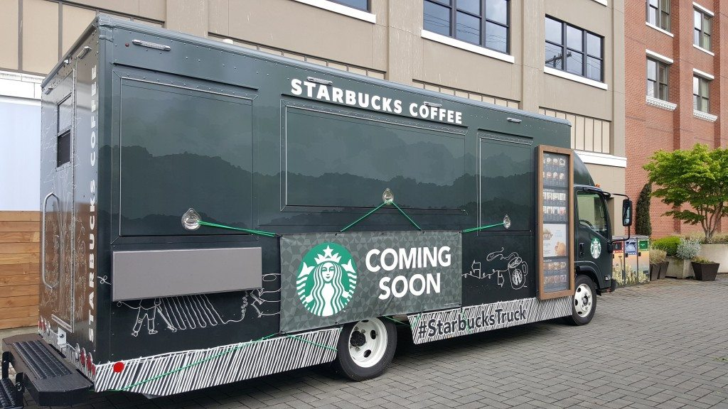 20170506_093345 starbucks truck before opening