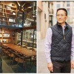 Eric Liu and Roastery image