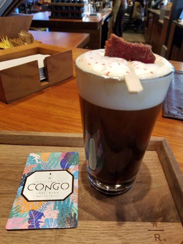 2017 July 31 Nitro Cold Brew with Beef Jerky Twist - 1