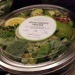 1 - 1 - August 2017 Green Goddess Salad